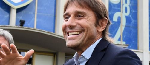 Conte vicinissimo all'accordo con l'Inter.