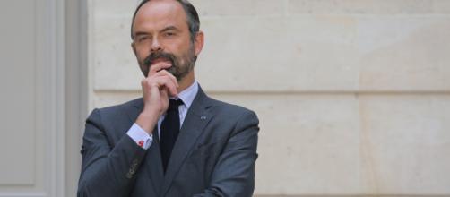 Européennes : Edouard Philippe prend acte, sans triomphe, de la 2e place occupée par LaREM
