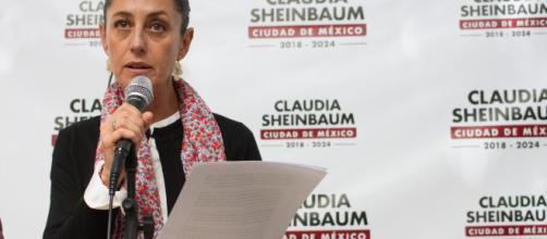 La jefa del Gobierno de CDMX exigió más cooperación ciudadana. - newsweekespanol.com