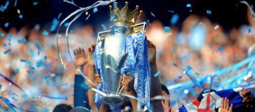 Manchester City remporte la Premier League