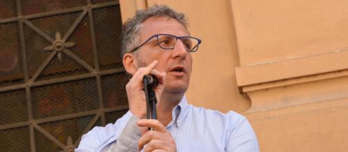 Massimiliano Smeriglio (Pd) contro Salvini