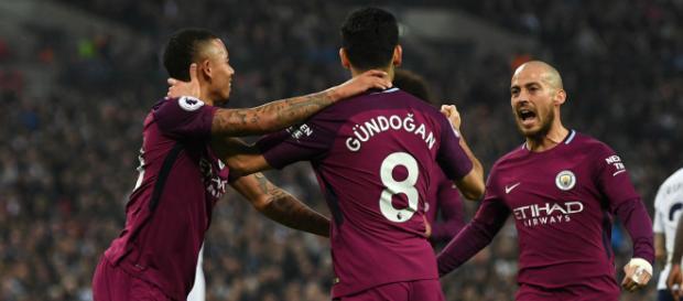 38e journée de Premier League : Manchester City remporte son 6e sacre en s'imposant à Brighton