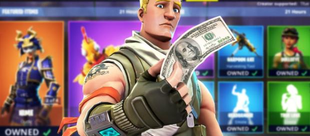 Fortnite: Huge Merchandise Store change is coming with the