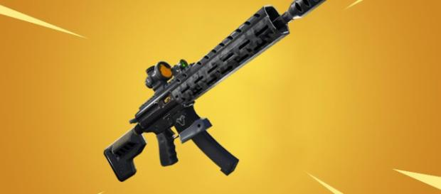 Tactical AR stats have been revealed. Credit: Akim Makim Show / YouTube