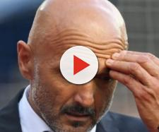 Luciano Spalletti, tecnico dell'Inter