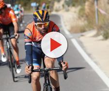 Moreno Moser, addio al ciclismo ad appena 28 anni