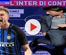 Inter, SportMediaset si sbilancia: con Conte la squadra verrebbe cambiata molto in attacco