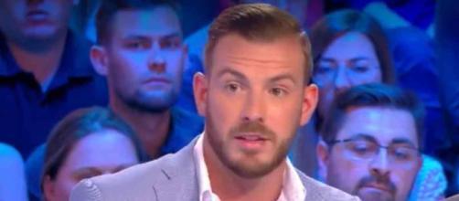 Affaire Julien Bert : il réagit à sa peine de prison en exclusivité dans Touche Pas à Mon Poste.