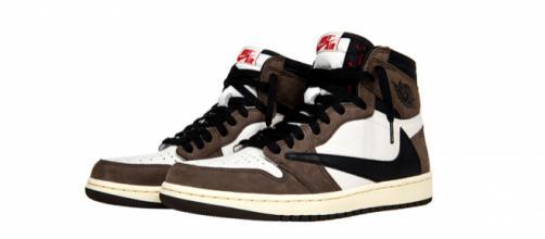 Air Jordan 1 High 'Travis Scott' Release Date.