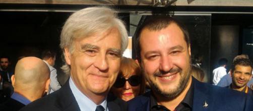 Antonio Maria Rinaldi critica il Vaticano