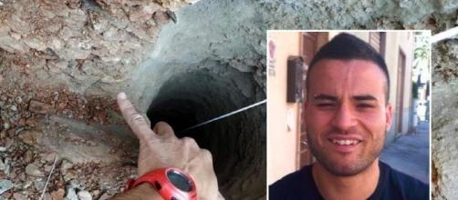 Cade in un pozzo e muore, dolore nel Casertano per il 31enne Enrico