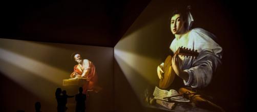 Caravaggio a Desenzano Experience