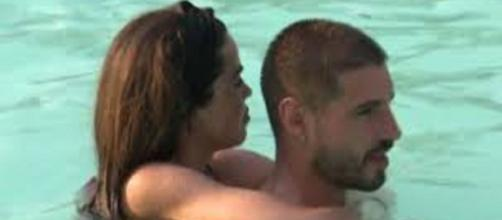Fabio Colloricchio ex di U&D ha un nuovo amore e rivela: 'Lei è più bella di Nicole'