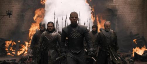 Spoiler Game of Thrones 8x05: la conta dei morti ad Approdo del Re
