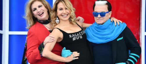 GF, Mila Suarez stanca degli insulti di Francesca: 'Non ce la faccio più'.