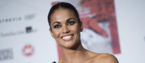 Lara Álvarez, en una imagen de archivo.