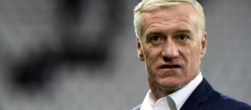 Juventus, possibile il ritorno di Deschamps