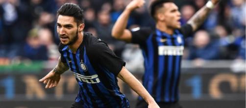 L'Inter batte il Chievo Verona 2-0