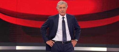 Massimo Giletti: 'A questa Juve manca il carattere'