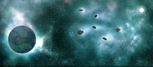 Nasa: missione Dart per colpire e deviare l'asteroide Didymos