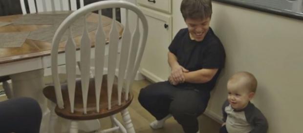 Little people, Big World celebrates Jackson Roloff's birthday - Image credit - TLC / YouTube