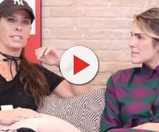 Adriane Galisteu também revelou que esta tentando engravidar novamente. (Reprodução/YouTube/Canal Julia Faria)