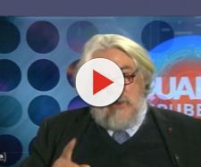Alessandro Meluzzi propone di espropriare i beni del Vaticano