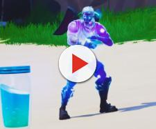 Fortnite is getting Health and Shield bar changes. [image credits: in-game screenshot]