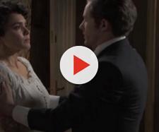 Il Segreto, spoiler dal 19 al 25 maggio: Blanca verrà violentata da Samuel.