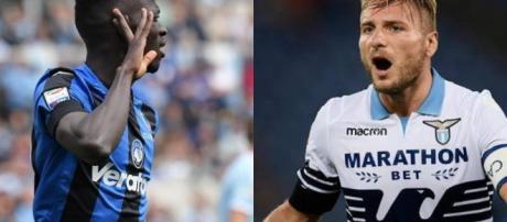 Atalanta - Lazio disponibile in diretta su Rai 1