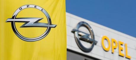 Auto richiamate dalla Opel: modelli e di cosa si tratta