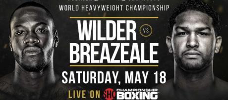 Boxe, Wilder vs Breazeale a Brooklyn: sabato notte in diretta streaming su DAZN