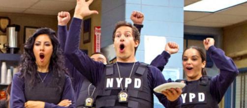 Brooklyn Nine-Nine renewed for Season 7. Image Credits: NBC / YouTube