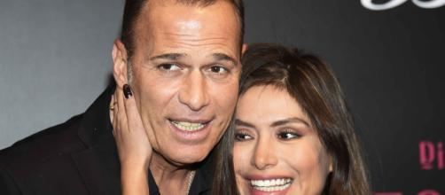 Carlos Lozano confiesa que no supera la ruptura con Miriam Saavedra y esta le responde