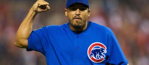 Carlos Zambrano is returning to baseball. [Blasting News Database]