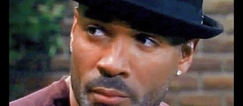 Curtis wants Ryan's kidney to save Jordan. [Image Source: Soap Opera Digest-YouTube]