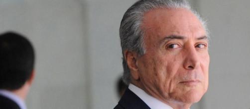 Foi concedido um habeas corpus para o ex-presidente por uma decisão unânime do STJ. (Arquivo Blasting News)