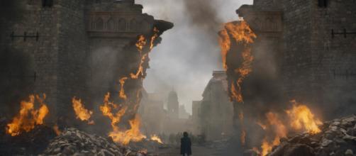 Game of Thrones 8   l'episodio 5 è il più coraggioso di tutti - zazoom.it