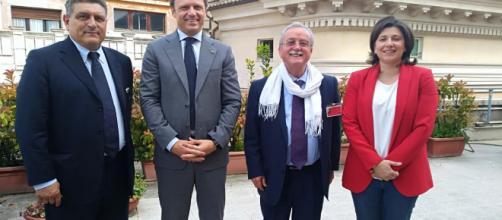 La Cidec incontra Fratelli d'Italia