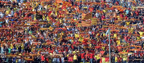 Lecce, primo posto nella classifica spettatori – Hellas1903 - hellas1903.it