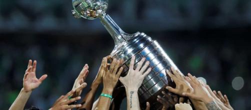 Libertadores volta após a Copa América. (Arquivo Blasting News)