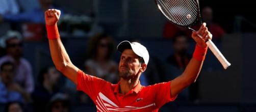 Novak Djokovic: 'Capisco il rincaro dei biglietti per Federer'