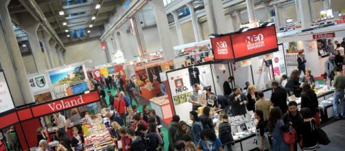 Salone del Libro di Torino, La Appendino: Polemica della Lega è di bassissimo livello - mole24.it