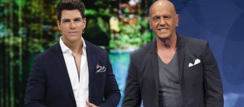 Según Diego Matamoros su padre Kiko le debe mucho dinero a Laura