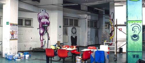 Spin Time Labs, una realtà sociale al centro di Roma