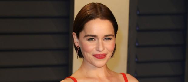 Emilia Clarke Opens Up About Brain Injuries, Announces New Charity ... - allure.com
