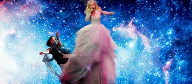 "Eurovisión 2019 - Australia: Kate Miller-Heidke canta ""Zero ... - rtve.es"