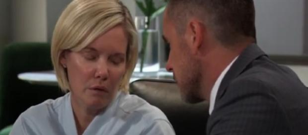 General Hospital: Ryan's coming back. (Image Source: - HR Youtube)