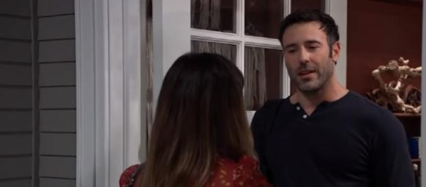 General Hospital Spoilers: Shiloh is still a danger to Kristina (Image credit: - GH Youtube)