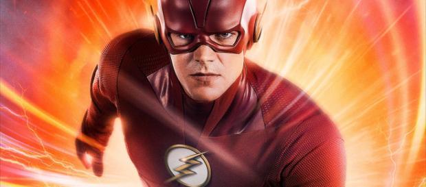 Il finale di The Flash 5 ci darà un anticipo del prossimo crossover